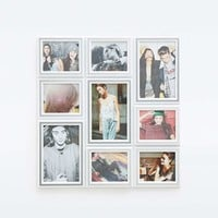White Multi-Frame - Urban Outfitters