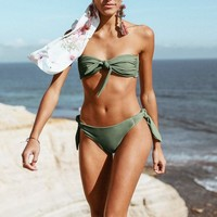 Beach Swimsuit New Arrival Hot Summer Ladies Swimming Sexy Bikini [525061881871]