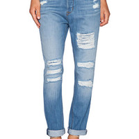 Leigh Boyfriend in City Kid: Buy Hudson Jeans at CoutureCandy.com
