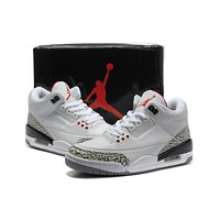 Air Jordan 3 Retro 88 sport shoes