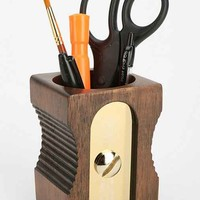 Sharpener Pencil Cup Holder - Assorted One