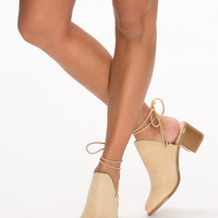 Mule Boot, NLY Shoes