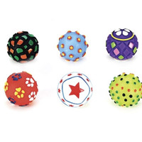 """Ethical Products Vinyl Puppy Ball Pack - 2"""""""