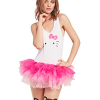 Ombré Tutu | Wet Seal