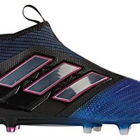 adidas Ace 17+ PureControl FG Cleat Men's Soccer