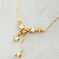 Star Chart Layering Necklace