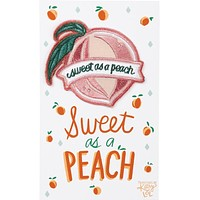 Last Call! Sweet As A Peach Patch