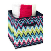 The Macbeth Collection Storage Cube - Bed Bath & Beyond