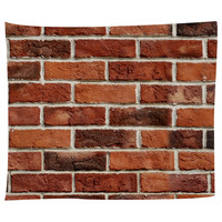 Red Brick Tapestry