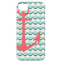 Anchors Away iPhone 5 Covers from Zazzle.com