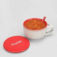 Campbell's Soup Mug Bowl- Red One