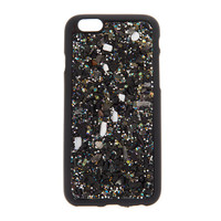 Black Stones and Beads Cover for iPhone 6 and 6s