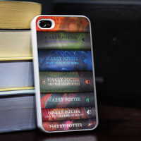 Harry Potter All 7 Books iPhone 5S case,iphone 5 case,iphone 4 case,iphone 4S case,iPhone 5C case,Samsung s3 case,samsung s4 case