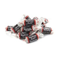 Tootsie Rolls 1/2 lb  Candy