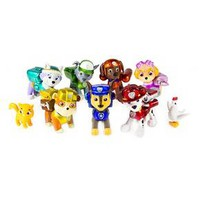 Paw Patrol, Limited Edition Action Pack Pups Met... : Target