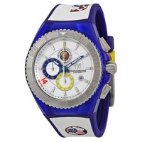 Technomarine Cruise Tribute USA Edition By Britto Unisex Watch 114023A