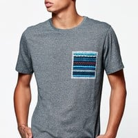 Wegman Pocket T-Shirt