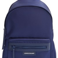 Longchamp 'Small Le Pliage Neo' Nylon Backpack