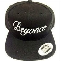 Beyonce Snapback Hat ONE size fits all