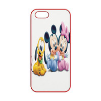 Disney Mickey Mouse iPhone 5 | 5S Case