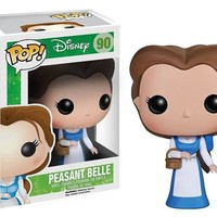 Funko Pop Disney Peasant Belle 90 4021