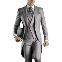 Mens Tailcoat Suits