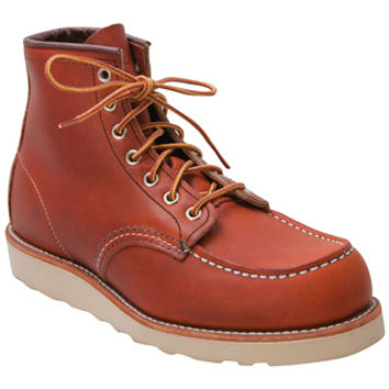 Red Wing Shoes 875 Brown Outdoor Boot