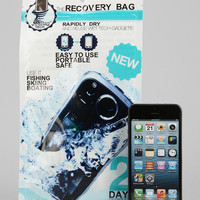 Phone Recovery Bag