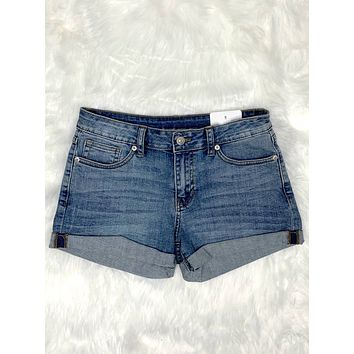 Basic Blues Shorts