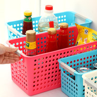 Candy Korean Creative Home Storage Fashion Stylish Sweets Storage Basket = 4877869316