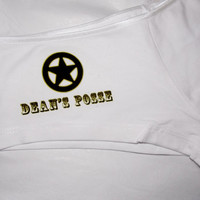 Dean's Posse Underwear. Supernatural Inspired Panties Customize By Size, Color And Style.