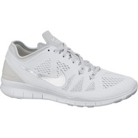 Nike Women's Free 5.0 TR FIT 5 Training Shoes - White | DICK'S Sporting Goods