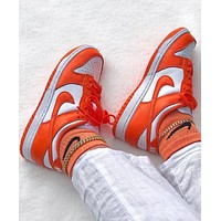 Nike Dunk Low NCAA SB Sneaker