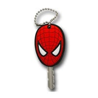 Spiderman Face Key Holder