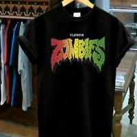Flatbush Zombies Shirt Rapper Hip Hop Shirt Unisex T-Shirt Tee Size S - XL #9