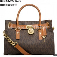 New 2014 PROMOTION NWT Hamilton Women Messenger Bag Brown Color 8806 8805 Women Wallets Thermal Fringe Bag Clutch High Quality-in Wallets from Luggage & Bags on Aliexpress.com | Alibaba Group