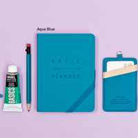 Small Basic Planner
