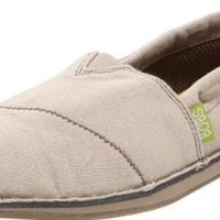 BOBS from Skechers Women's Chill-Recycle Closed-Toe Espadrille
