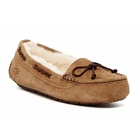 Ugg Australia 'Tate' Wool Lined Slipper - Multiple Colors Tagre™