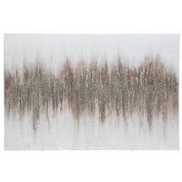Glitter Horizon Canvas Wall Decor | Hobby Lobby | 1819598