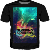 Sleeping With Sirens Tee Shirt
