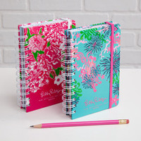 Lilly Pulitzer Pocket Agenda - See Jane Work