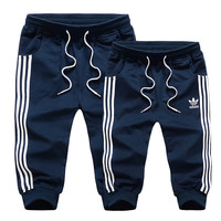 Trendsetter ADIDAS Women Men Lover Pants Sweatpants