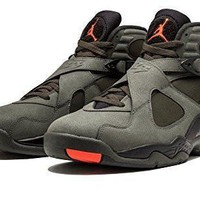 spbest AIR JORDAN 8 RETRO 'TAKE FLIGHT'