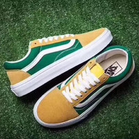 VANS Casual lovers shoes