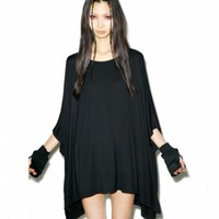 ASSIMILATE OVERSIZED TOP