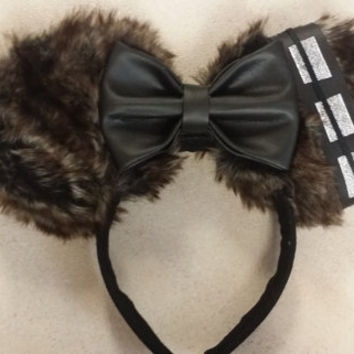 Chewbacca Mickey Ears