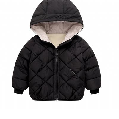 Image of Baby boy's girl's  jacket children's fashion coat boy's clothes