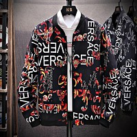 Copy of Copy of New Quality Men'S Camouflage Zipper Jackets Male Coats Fashion Camo Jacket Mens Hip Clothing Outwear
