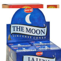 Moon Cult Incense